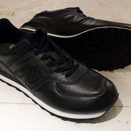New Balance - COMME des GARCONS eYe JUNYA WATANABE x New Balance 576