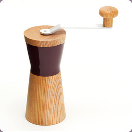 chanto - coffee mill-tower