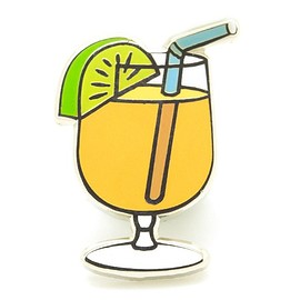 pintrill - Cocktail Drink Pin