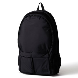 HEAD PORTER - 【BLACK BEAUTY】LAPTOP DAY PACK(L)