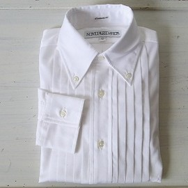 INDIVIDUALIZED SHIRTS - Standard Fit PIQUE OLEAT BD-shirts