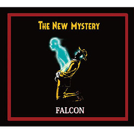 FALCON A.K.A NEVER ENDING ONELOOP - THE NEW MYSTERY