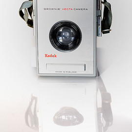 Kodak - Brownie Vecta