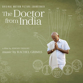 Rachel Grimes - The Doctor From India (Original Motion Picture Soundtrack)