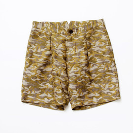 Name. - ORIGINAL CAMO SHORTS
