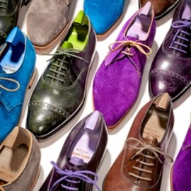 John Lobb - shoes