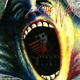 Alan Parker - Pink Floyd: The Wall