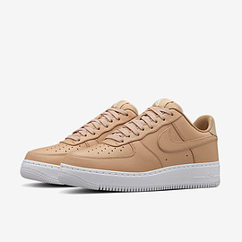 NIKE LAB - AIR FORCE 1 LOW CMFT Vachetta Tan