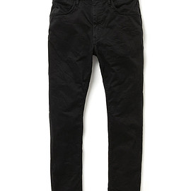 nonnative - DWELLER 5P JEANS DROPPED FIT C/P CHINO STRETCH