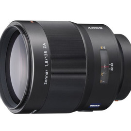 SONY - Sonnar T* 135mm F1.8 ZA