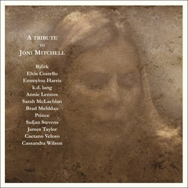 Various Artists - A Tribute to Joni Mitchell