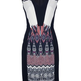 Etro - ETRO - sleeveless dress 1