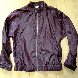 Dries Van Noten - Nylon Jumper Jacket