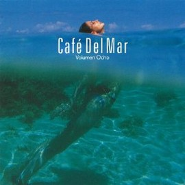 Various Artists - Cafe Del Mar 8