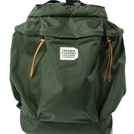 TOKYO CULTUART by BEAMS - FREDRIK PACKERS / 500D ROLL TOP BACK PACK