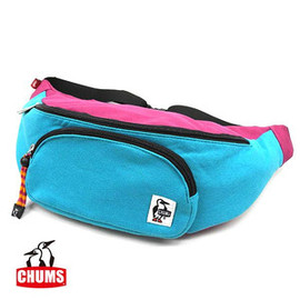 Chums - CHUMS Fanny Pack Sweat Nylon