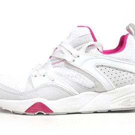 "Puma - BLAZE OF GLORY MESH EVOLUTION ""LIMITED EDITION"" ""TRINOMIC MESH EVOLUTION PACK"""