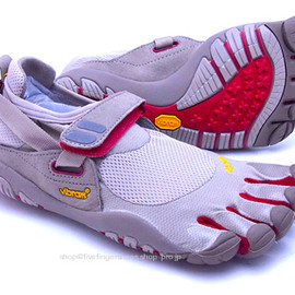 Vibram - Five Fingers - Trek Sport