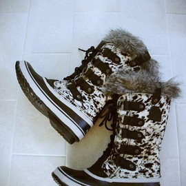 SOREL - JOAN OF ARCTIC RESERVE