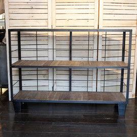 journal standard Furniture - CALVI WIDE SHELF