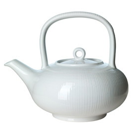 Rörstrand - Swedish Grace Tea Pot 1,5 L, Snow