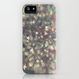 Society6 - Seeing Stars iPhone Case
