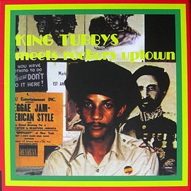 "Augustus Pablo - King Tubbys Meets Rockers Uptown ( 3 × Vinyl, 10"", Album, Remastered, Limited Edition, Box Set )"
