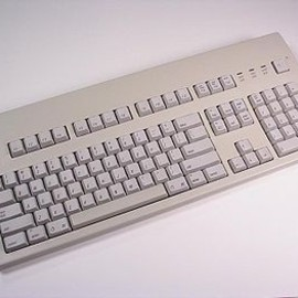 Apple - Extended Keyboard II