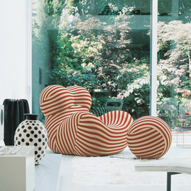 Gaetano Pesce for B&B Italia - 'Up 2000 Series' Lounge Chair