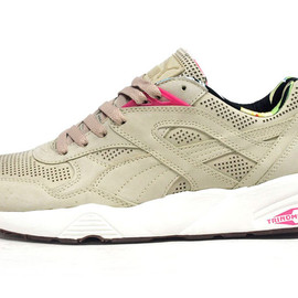 "Puma - R698 L TROPICALIA ""LIMITED EDITION"" ""TRINOMIC TROPICALIA PACK"""