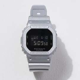 BEAUTY&YOUTH UNITED ARROWS, G-SHOCK - <G-SHOCK × BY> DW-5600BY-7JR/腕時計