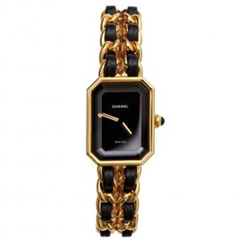 "CHANEL - VINTAGE WATCH "" PREMIERE"" 1987"