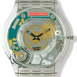 Swatch - Jelly-Skin SFK100