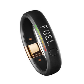 "Nike - FuelBand METALUXE SE ""Rose Gold"""