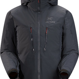 Arc'teryx - Fission SV Jacket Men's - Revised