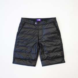 THE NORTH FACE PURPLE LABEL - Down Shorts