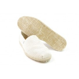 TOMS - TOMS CLASSICS Natural Freetown Shoes