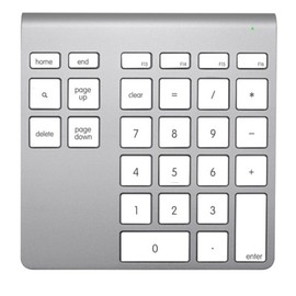 Belkin - YourType  Bluetooth  Wireless Keypad