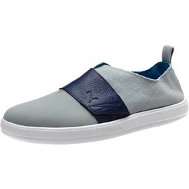 PUMA - El Rey Lite Mixed Slip-On Shoes, quarry