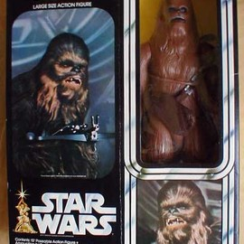 kenner - CHEWBACCA large
