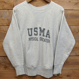 "CHAMPION - REVERSE WEAVE ""USMA PHYSICAL EDUCATION"""