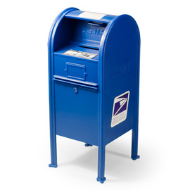 Tyo Toys - USPS Mini Drop Box