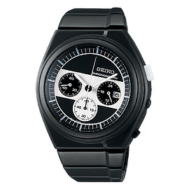 Seiko × GIUGIARO DESIGNW × White Mountaineering - SCED065 - Limited Edition