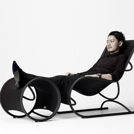 SKINTEX-Chair