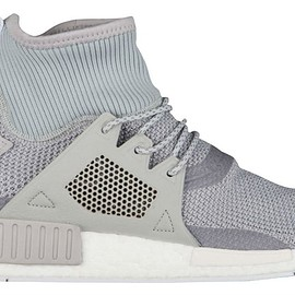 adidas - NMD XR1 Mid Winter - Grey Two/Gret Two