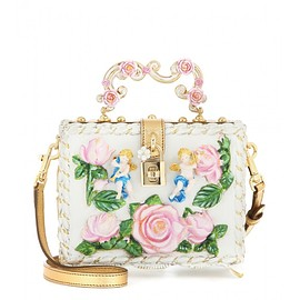 DOLCE&GABBANA - Dolce embellished shoulder bag