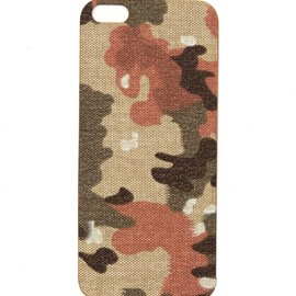 THINGING - Phone Back for iPhone5 - Swiss Camo