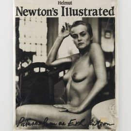 Helmut Newton - 's Illustrated No.2