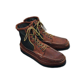 Russell Moccasin - Safari Boots