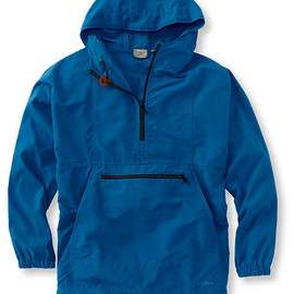 L.L.Bean - Japan Fit Mountain Classic Anorak